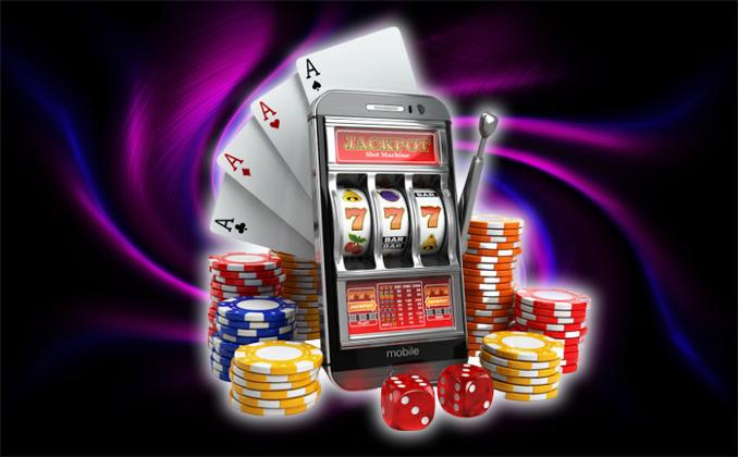 Main Judi Casino Online Bisa Menang Terus